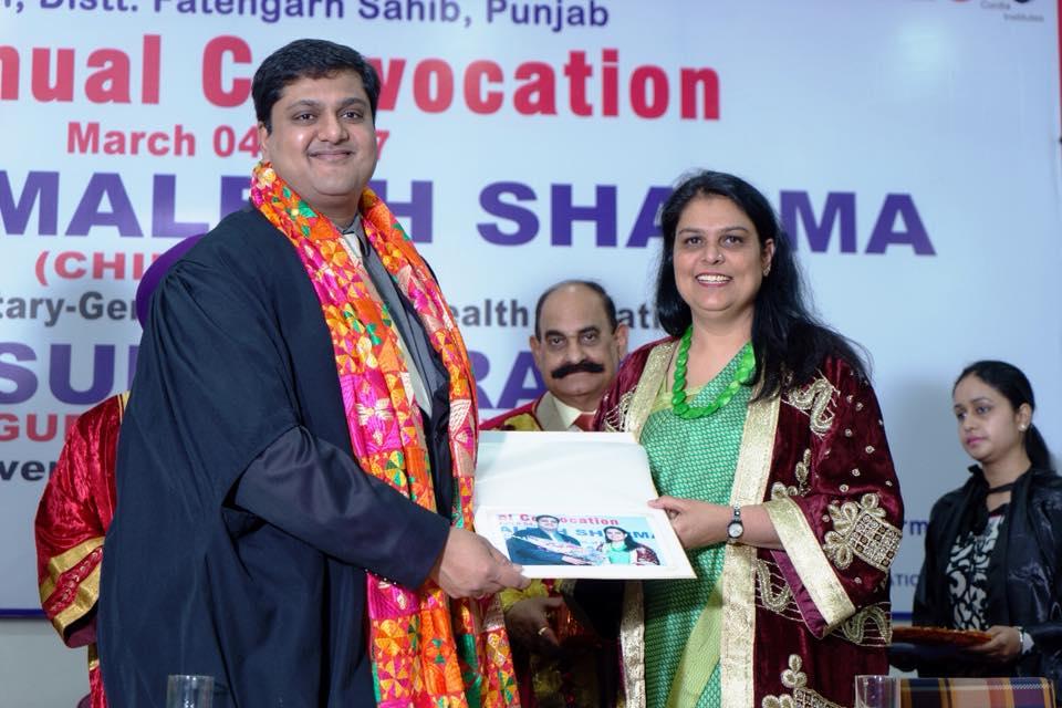 Prof.Sumantra Ray