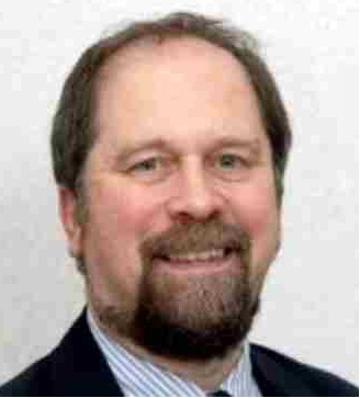 Dr. Stephen Vickers