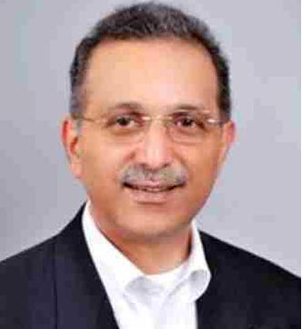 Dr. Vinod Chandiramani
