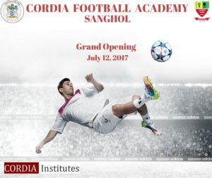 Cordia Football Academy